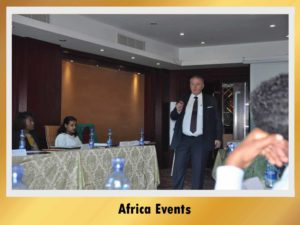 Africa-events