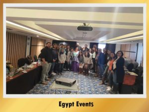 egypt-events